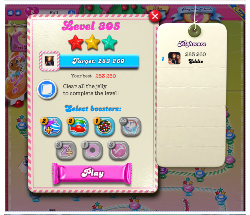 Candy Crush Is a Fun Game… Let's Hack It